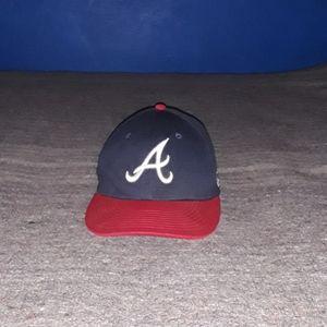 Atlanta Braves cap